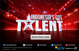 Indonesia's Go Talent