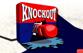 Knockout Indonesia